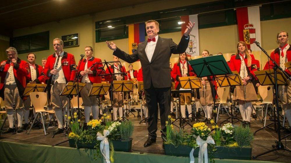 Benefizkonzert Bischofshofen 2018