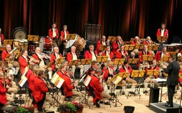 Covid-Regelung für Herbstkonzert 2021: Ein sicherer Konzertgenuss für alle
