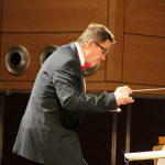 Herbstkonzert 2019 - Dirigent Franz Milacher
