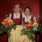 Herbstkonzert 2019 - Marketenderinnen