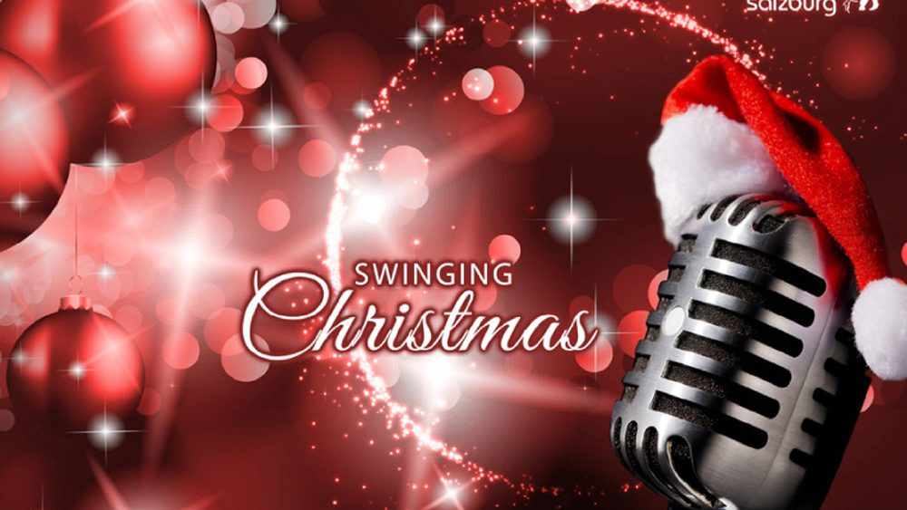 Headerbild Swinging Christmas