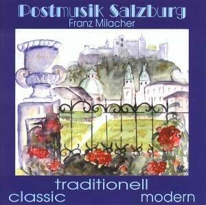 CD Cover Postmusik Salzburg