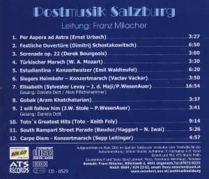 CD Rückseite Postmusik Salzburg