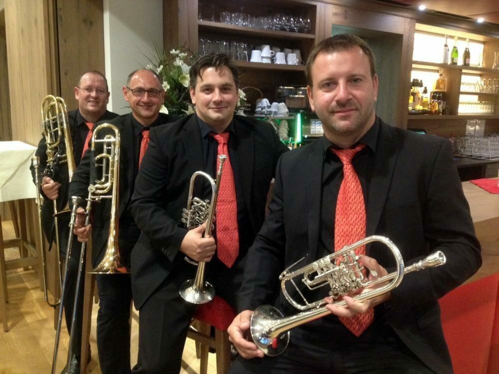Quartett der Postmusik (Ensemble)