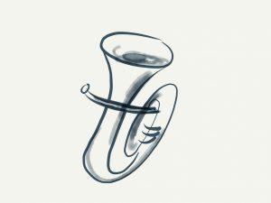Registerbild Tuba
