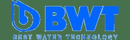 Förderer Logo BWT