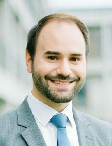 Tobias Speigner   Obmann Postmusik Salzburg